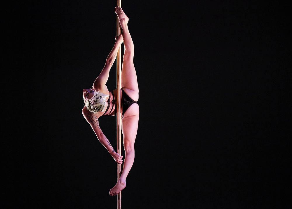 Sexy Pole Dance 24