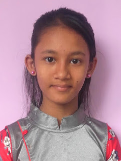 Manashi Sahariah Winner of The Voice India Kids 2