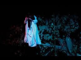 cara melihat hantu kuntilanak