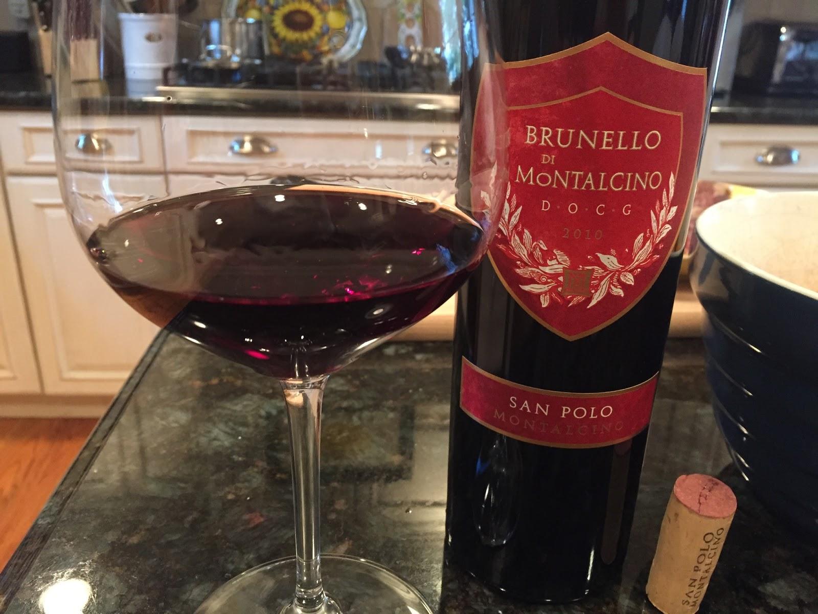 Brunello 2010 Complete Tasting Report John Fodera S Tuscan Vines