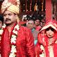 Rani Chatterjee and Shams Durani and Yash Kumar Mishra and Anjana Singh movie Chhotki Thakuraien