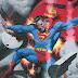 SXSW Ofereceu Livro de Aniversário Para o Especial de 80 Anos de SUPERMAN