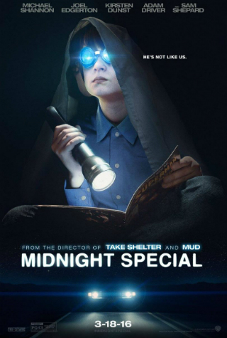 Midnight Special [2016] [DVDR] [NTSC] [Latino]