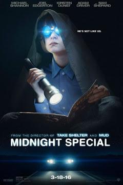 El Elegido (Midnight Special)