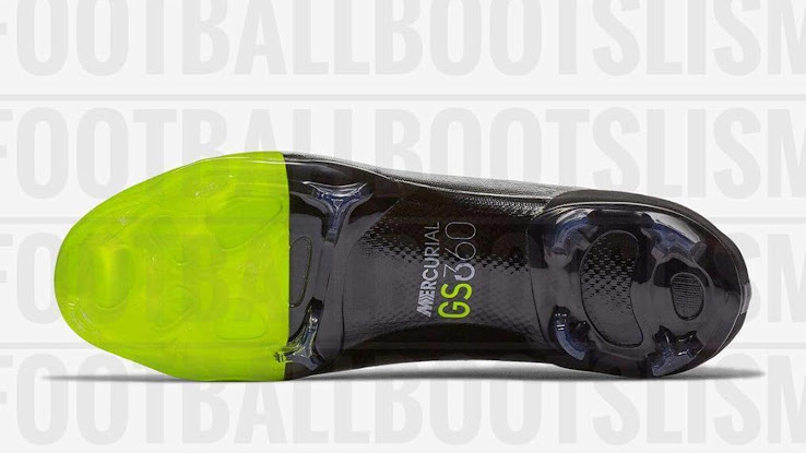 new style 626fc 60be6 Nike Mercurial GS360 Boots Leaked - leaked soccer