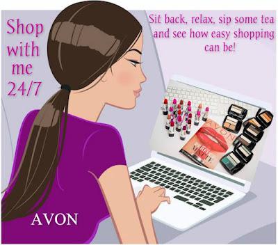 Find Avon Representative Online