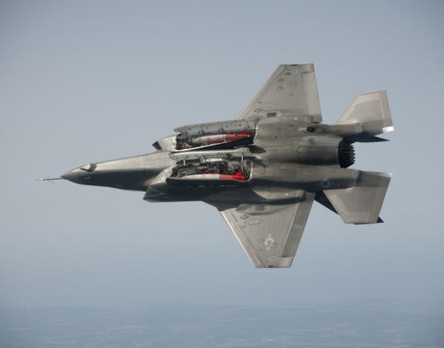 Resultado de imagen para Sidekick + F-35