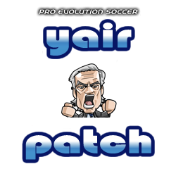 PES 2017 GamePlay Patch by YWS