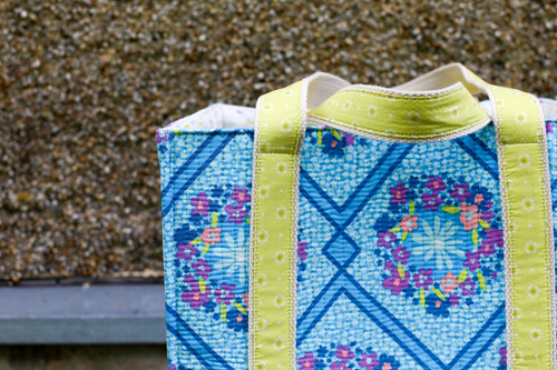 Sew Portable Travel Set + Mat Tutorial - In Color Order