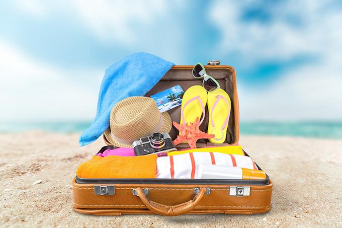 Cosa mettere in valigia per essere sempre all'ultima moda