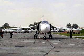 Sukhoi Su-24M