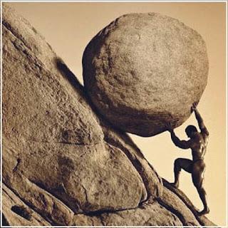 Sisyphus,薛西弗斯,西西弗斯