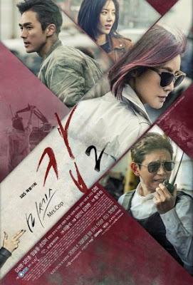 Nonton dan Download Mrs. Cop - Season 2 Subtitle Indonesia  - Mini Bioskop