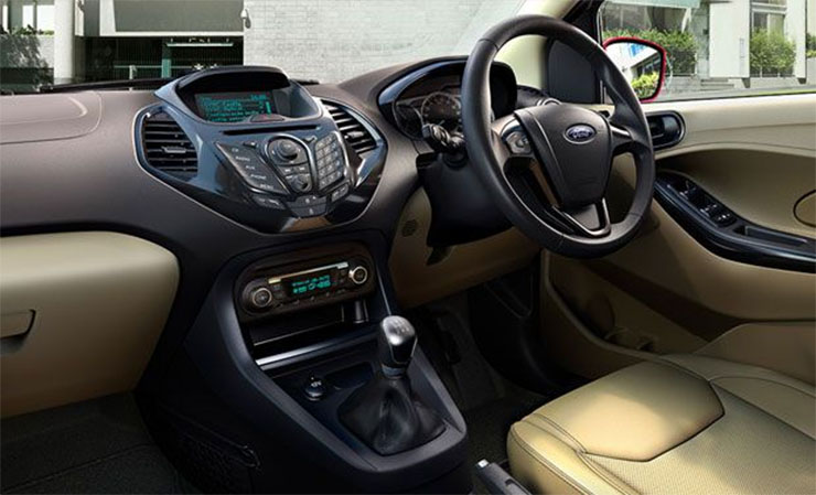 Riding Driving India Ford Figo Aspire India Price Review Images