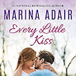 Book Review: Every Little Kiss by Marina Adair