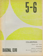 DIAGONAL CERO 5-6