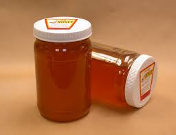 العسل للحيوية والقوة والشباب
