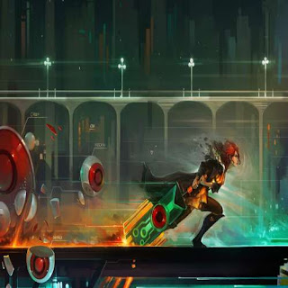 Download Transistor Game Full Version For PC