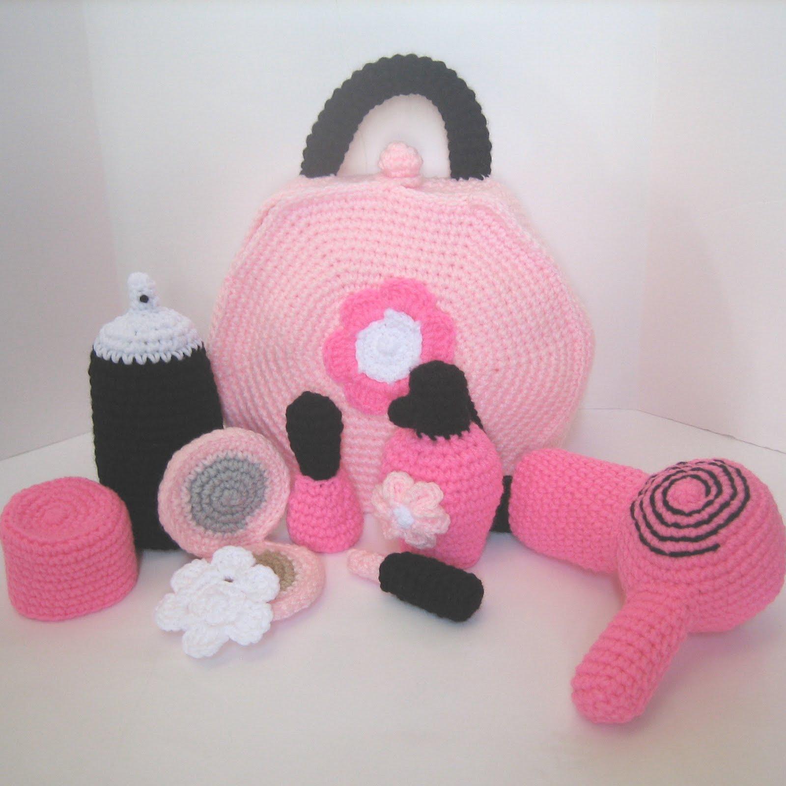 Crochet N Play Designs August 2011
