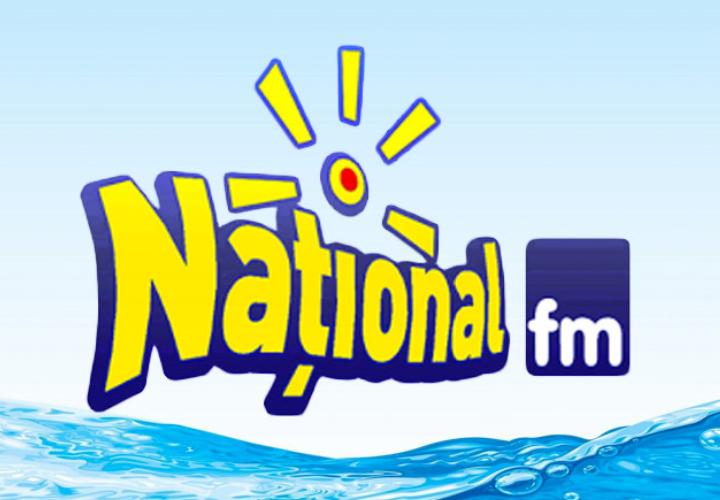 Asculta National FM Live