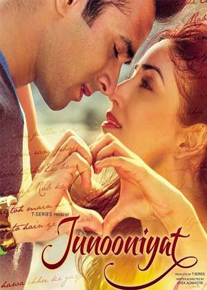 Junooniyat 2016 full movie