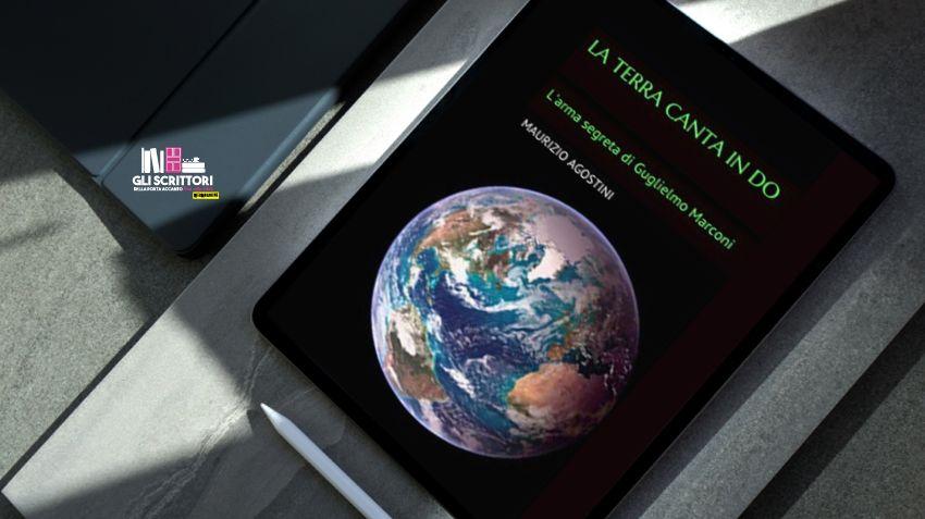 La Terra canta in Do, di Maurizio Agostini: pagina 69