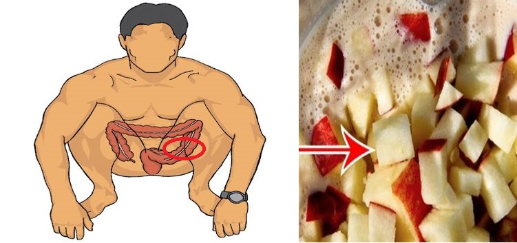 EMPTY YOUR COLON OF TOXIC WASTE WITH THIS CLEANSING METHOD!