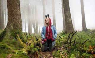 I kill Giants se basa en un cómic