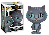 Funko Pop! Chessur