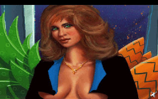 Leisure Suit Larry 1 Remake