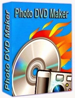 Photo DVD Maker Pro 8.53 + Serial