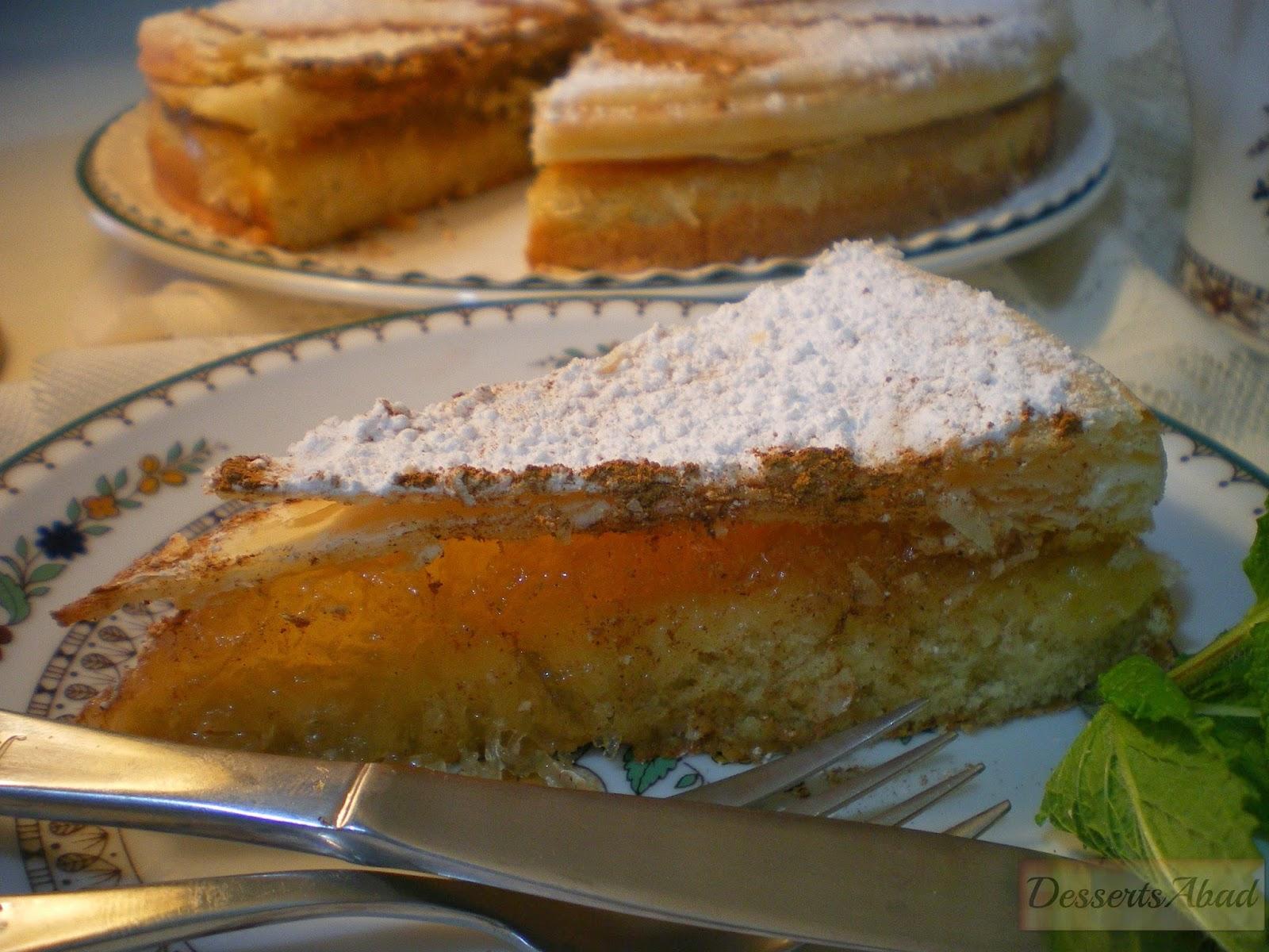 Torta inglesa