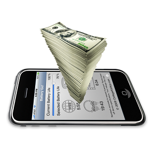 financial apps for iPhone