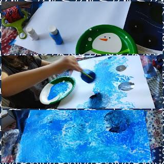 Masterkitz the Starry Night collage 1