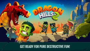 Dragon Hill 2 Android Apk