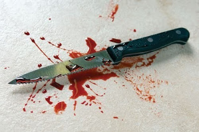 Magic fails man; dies from self-inflicted knife wounds