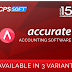 Cara Menggunakan ACCOURATE Accounting Software