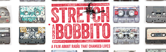 #IndicAna - Stretch and Bobbito