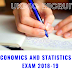 UKPSC Economics and Statistics Officer Recruitment 2018