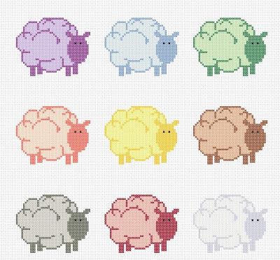 Plato con forma de oveja para beb/és y ni/ños peque/ños hecho de bamb/ú natural y con ventosa de succi/ón para mantenerse en su lugar azul azul
