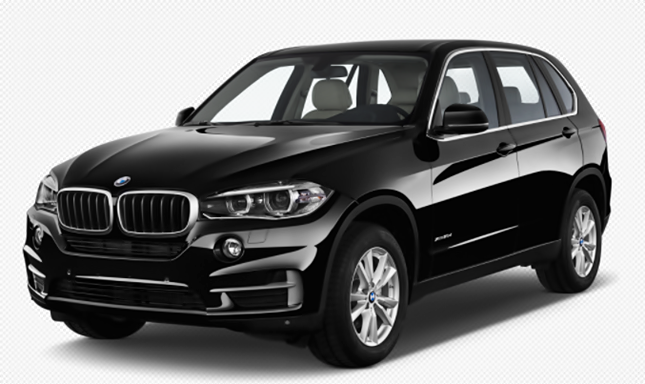 BMW X5 - A Cross Between a SUV And a Sedan