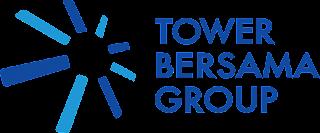 Logo  PT Tower Bersama Infrastructure