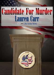 Self-Publishing: Step-By-Step, guest post by Lauren Carr @TheMysteryLadie @iReadBookTours