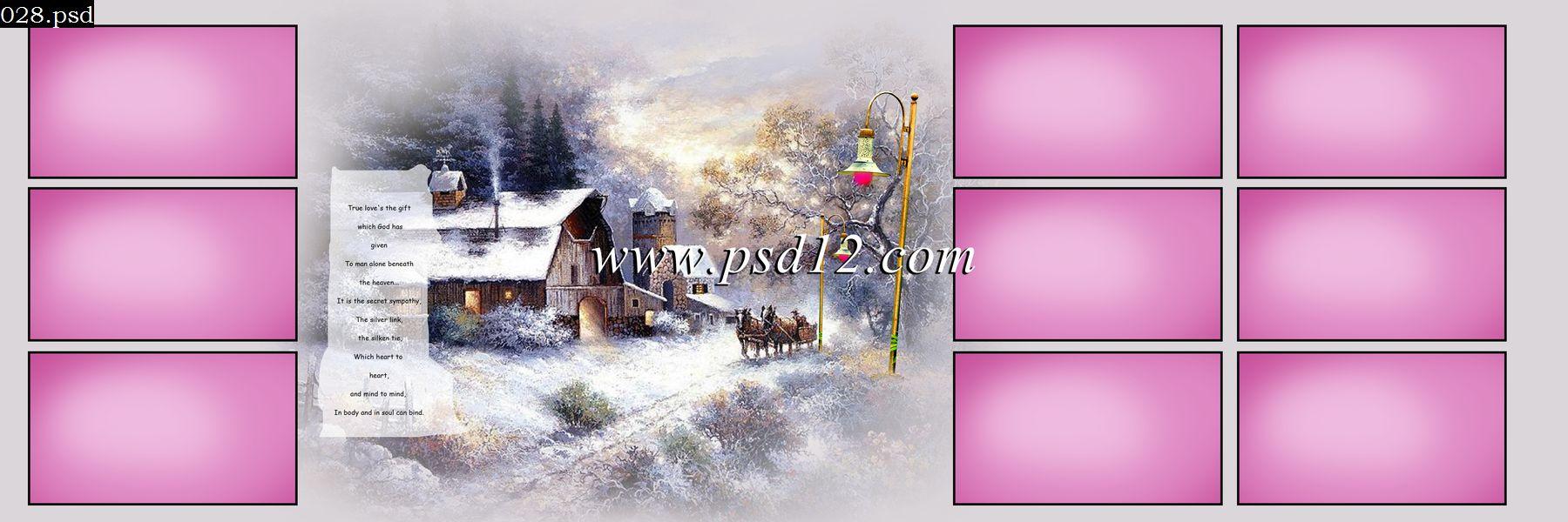 Photo Album Design