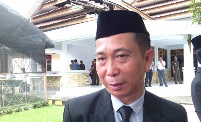 Rumah Makan Milik Istri Anggota DPRD Palopo Menunggak Pajak Hinga 17 Bulan