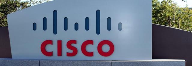 Cisco supera expectativas com resultados financeiros positivos