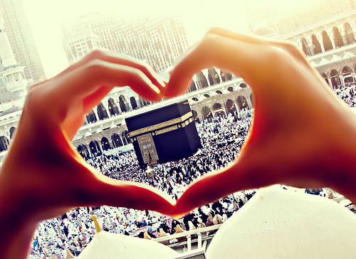 Bayangan Umar tentang Surga