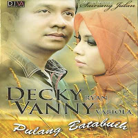 Vanny Vabiola & Decky Ryan - Sairiang Jalan (Full Album)
