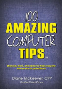 100 Amazing Computer Tips (Amazing Tips) PDF Book Free Download