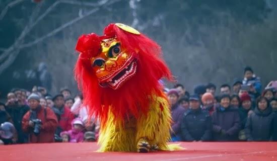 Cr nicas de mundos ocultos a o del caballo de madera - Que dias dan mala suerte en la cultura china ...